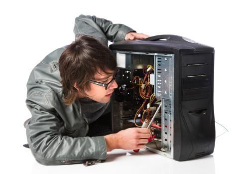 Shorten the Life of Your Computer